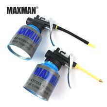 Maxman 250 мл насос высокого давления масленка мини смазочный