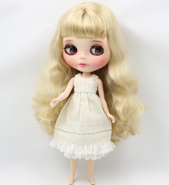Neo Blythe Lacey Dress
