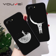 YOUVEI Case For Coque Huawei Honor 10 10i Case Black Soft TPU Back Cover For Huawei Honor V10 Veiw 10 Lite Case Cover Phone Case
