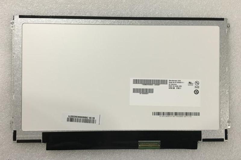 11.6'' Laptop lcd screen For Asus 1225b 1225b X201 X201E notebook matrix display 12 1 wxga for lenovo x200 x201 full display assembly lp121wx3 42t0711 42t07102 matte laptop lcd panels matrix screen