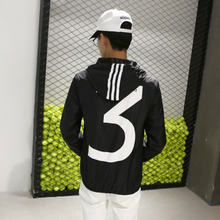 S XXL 1:1 yeezy jacke Männer Mode Bieber herbst y-3 Kanye west Freizeit hip hop Skateboard Windjacke yeezy Männer jacke hoodies