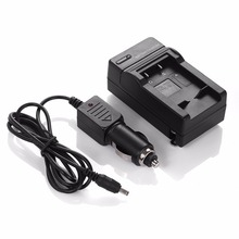 Powerextra EN-EL19 Rechargeable Battery Charger For Nikon Coolpix S3300 S3500 S4300 S6500 S5200 S6400 Camera Battery