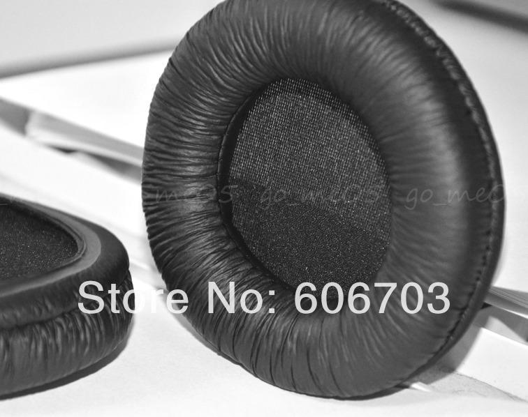 bilder für Neue ohrpolster ohrpolster ersatz kissen für pioneer se-dj5000 sedj5000 se dj5000 dj 5000 kopfhörer