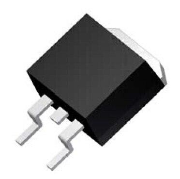 Unterhaltungselektronik GroßZüGig 5 Teile/los 43ctq100s 43ctq100spbf Bta216b-800b B120nf10 Stb120nf10t4 Zu-263 To263 100% Garantie