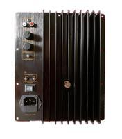 200W active subwoofer low pass filter subwoofer , subwoofer power amplifier board, TDA7293 amplifier for subwoofer