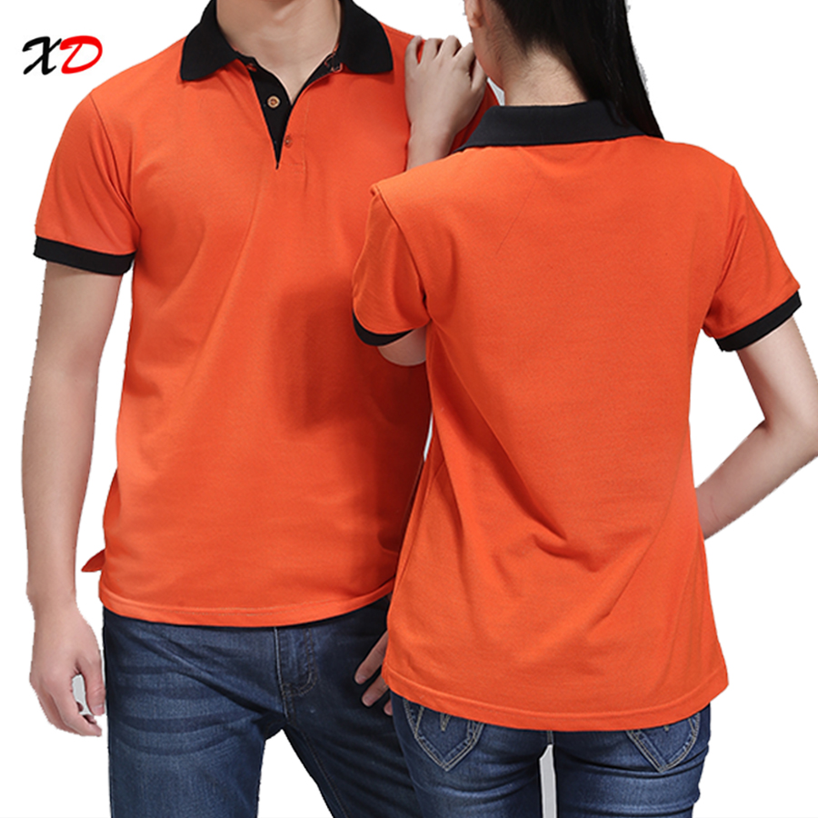 Jenama baju polo baju lelaki Turn-down Kaos kerah lelaki polo baju kapas lengan pendek polo homme Camiseta bernafas hombre