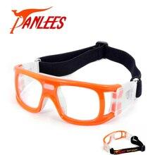 Brand Warranty! Unisex Sports Eyewear Glasses Optical Lens Matched Racquetball Soccer Tennis Basketball Prescription Goggles