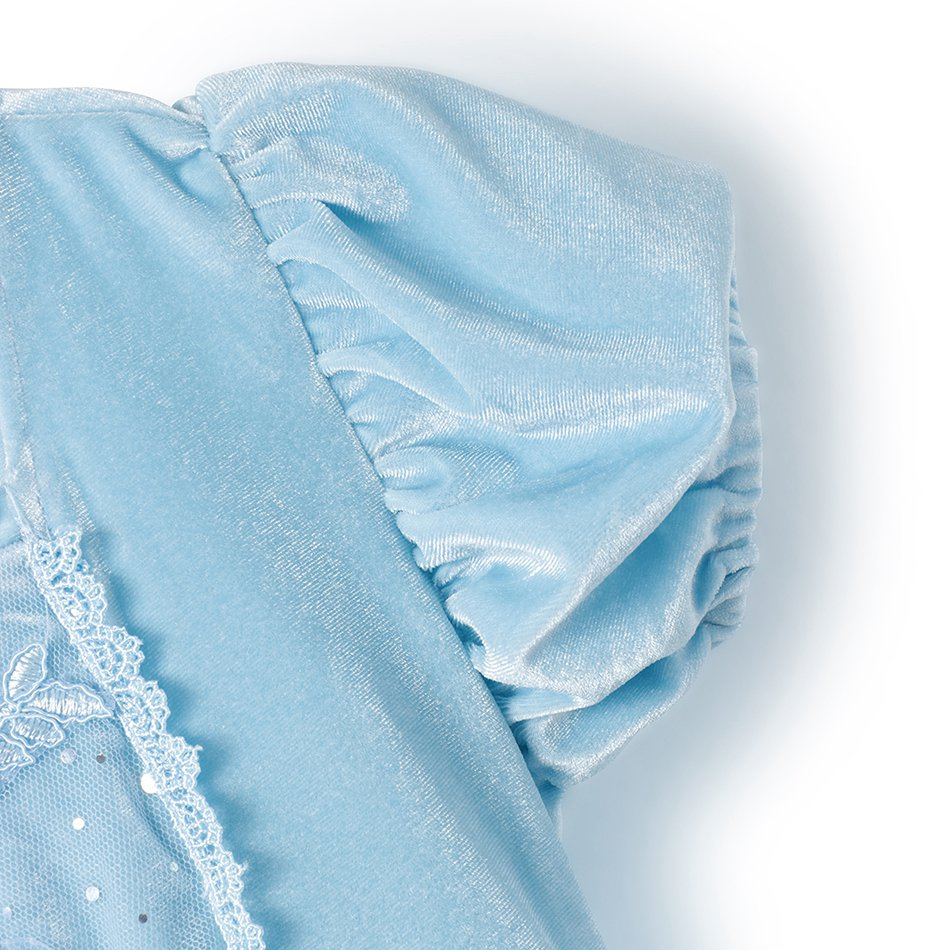 Cinderella Cosplay Costume (7)