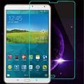 2 unids tablet pc protector protector de pantalla anti shatter vidrio templado para samsung galaxy tab e 9.6 pulgadas t560 t561