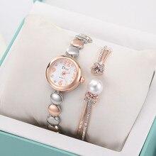 Women Bracelet Watches 2019 Luxury Ladies Jewelry Wristwatch