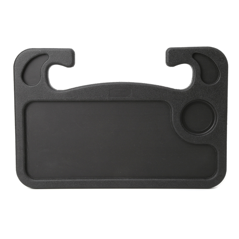 Universal Steering Wheel Tray font b Car b font Laptop Stand Notebook Desk Table Food Drink
