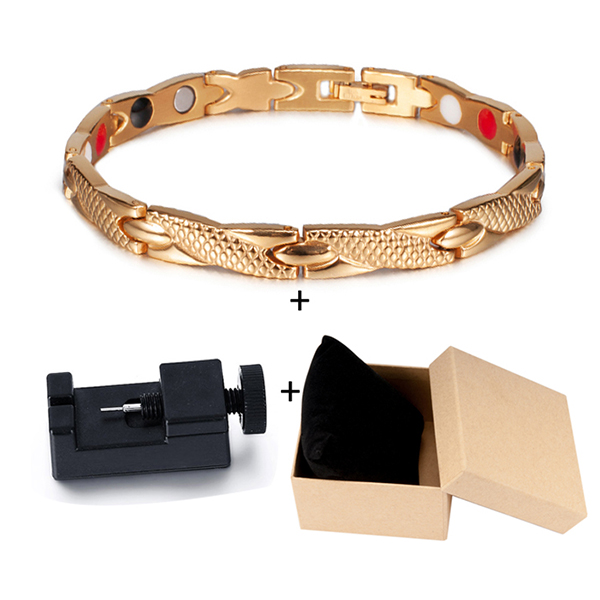 gold tool box