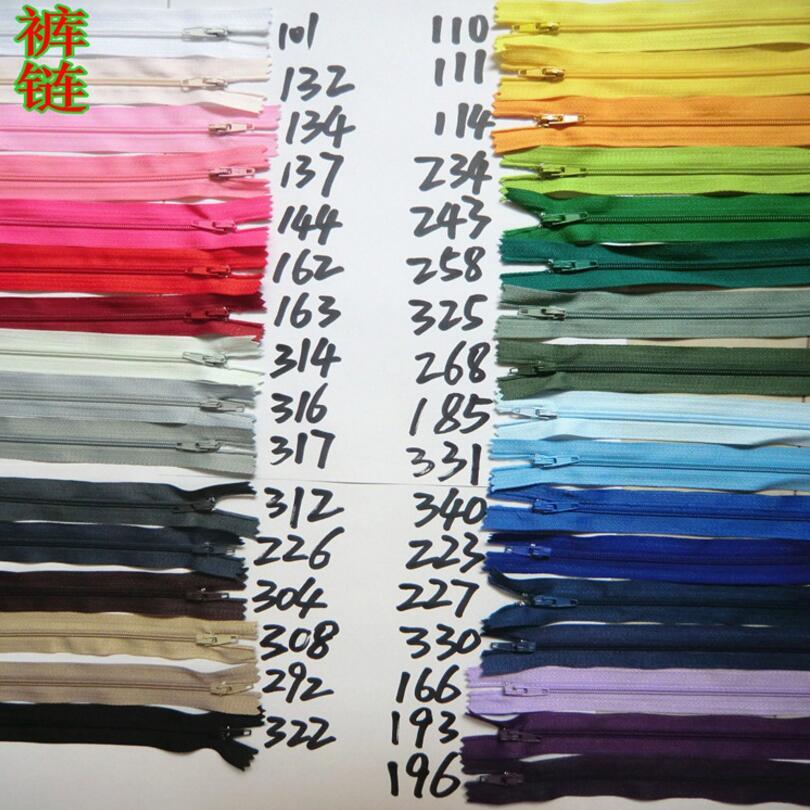 Молния для одежды 18 . 3