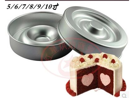 Aluminum Allony Butterfly Shape Biscuit Decoration Kit DIY Mould Bakeware Fondant Cake Mold Accessory