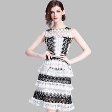 8038d2ba40589 Buy runway black dress and get free shipping on AliExpress.com