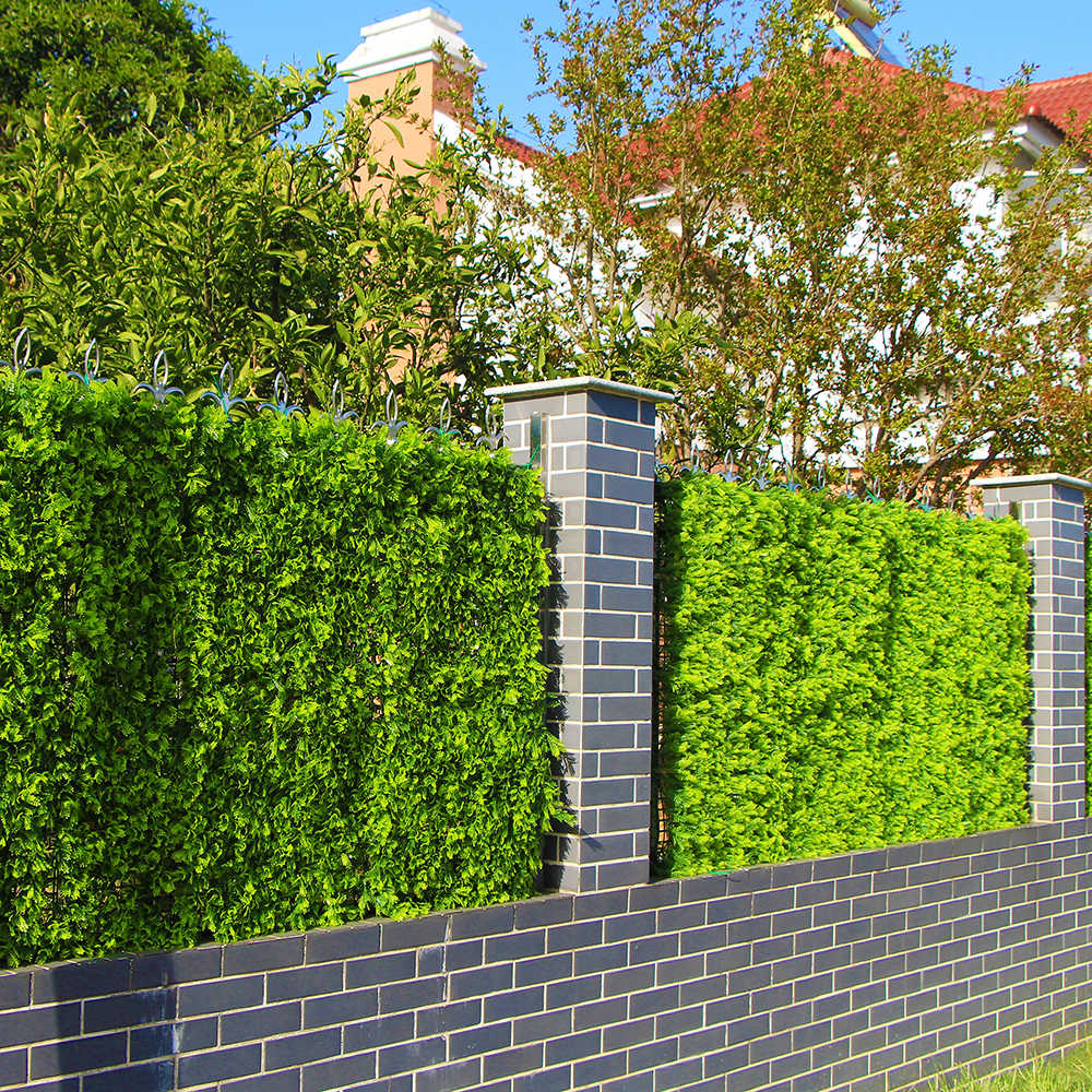 Detail Feedback Questions about Outdoor Artificial Boxwood