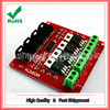 Electronic Block 4 Switch MOSFET Switch IRF540 Isolated Power Module Board