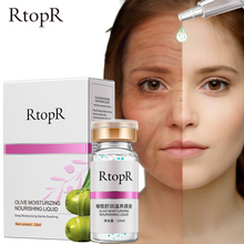 Skin Care Ageless Anti Winkles Anti Aging Olive Emulsion Hyaluronic Acid Serum Face Care Anti-aging Serum Ance Treatment Essence