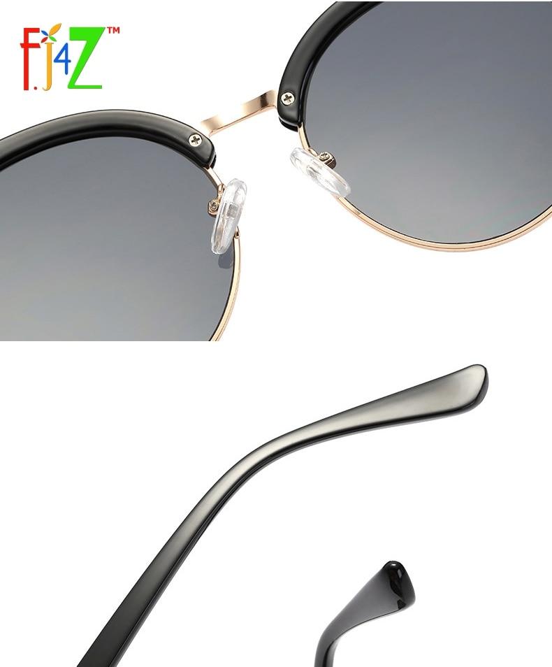 Fashion Brand Designer Bergaya pria kacamata Matahari Paduan Jembatan - Aksesori pakaian - Foto 4