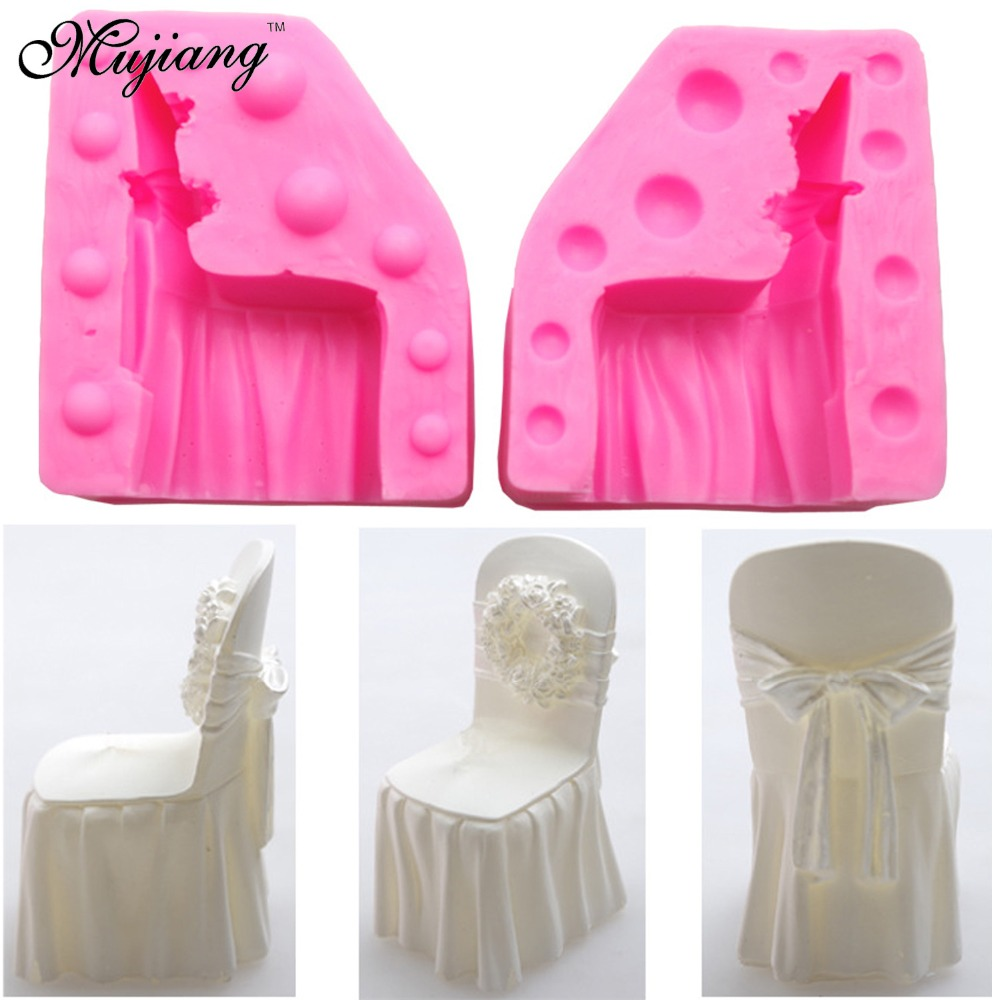 how to make silicone molds for cake decorating