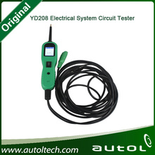 DHL Free!!! YD208 Circuit Tester Electrical System Diagnostic Tool