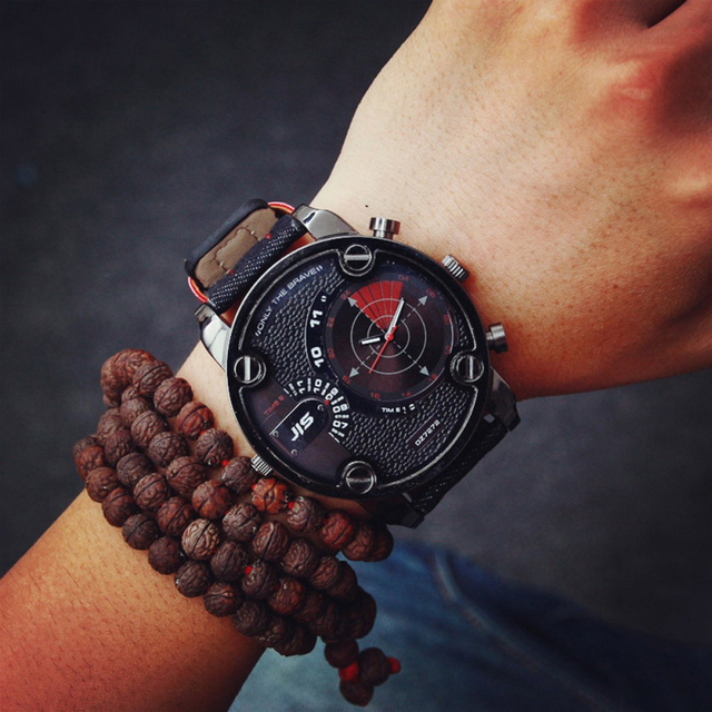 7c597069b2e Original Brand Watches Men Luxury Wristwatch Male Clock Casual Fashion  Business Watch Quartz relogio masculino New