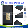 For HTC Desire 626 D626 626S 626G 626W LCD Display + Touch Screen Digitizer Replacement Assembly +Tools