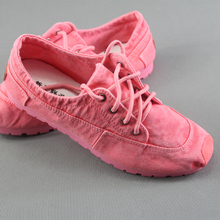 2019 Summer New Style Women's Singles Shoes Old Beijing Cloth Shoes