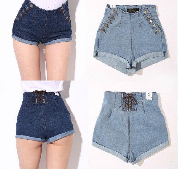 Aliexpress.com : Buy 2014 women calca booty denim high waist ...