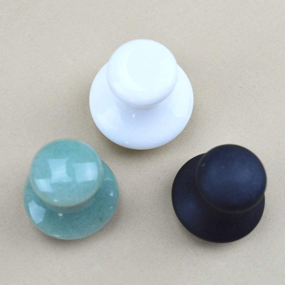 HIMABM Basalt and white jade and aventurine mushroom massage for face font b beauty b font