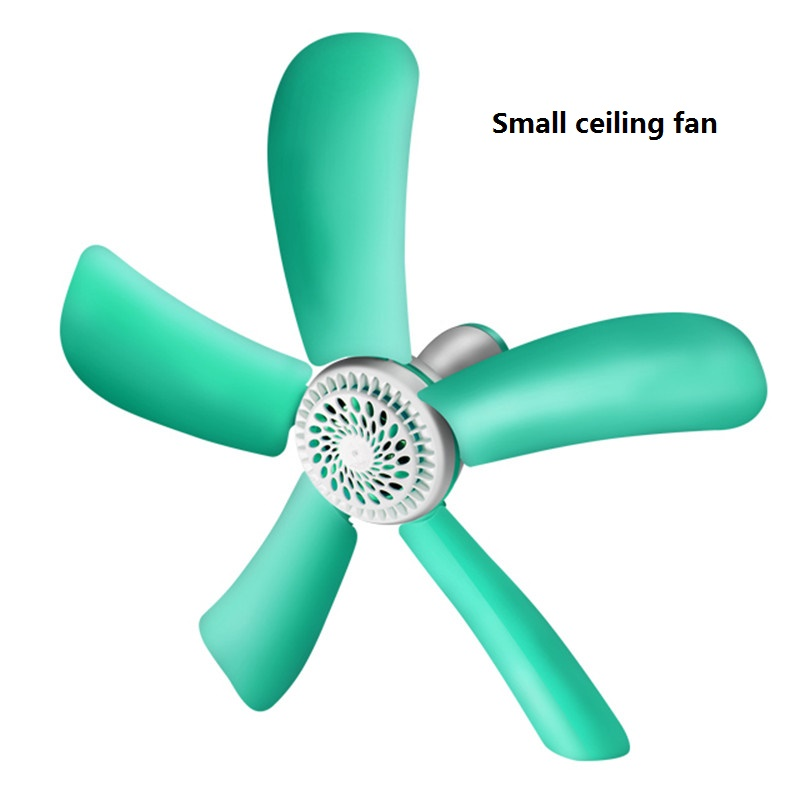 Freeshipping electric fan 8w power 5 noodle mini mute small ceiling freeshipping electric fan 8w power 5 noodle mini mute small ceiling fan mosquito net electric fan ceiling fan in fans from home appliances on aliexpress aloadofball Image collections