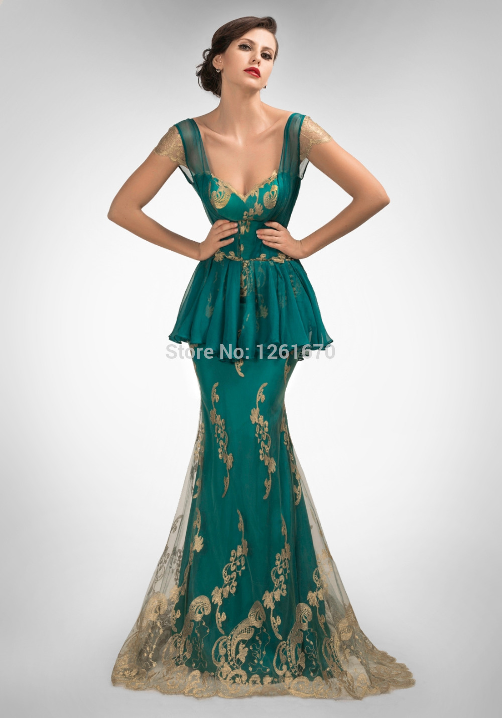 Compare Prices on Modest Formal Dress Patterns- Online Shopping ...