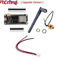 Atualizar LoRa32u4 II Placa de Desenvolvimento Do Módulo Lora LiPo Atmega328 SX1276 HPD13 868 MHZ 915 MHz De Temperatura E Umidade Sensor de Luz -