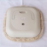 TLH 28 多機能 USB 充電式スマート洗浄機家庭用床掃除モップロボット掃除機 -