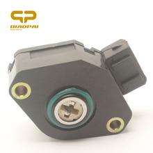 цена на Throttle Position Sensor 037907385N 5S5366 158-0977 907067001 For VW Cabrio Golf Jetta Passat 1.6