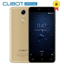 "Cubot Note плюс Android 7.0 3 ГБ Оперативная память 32 ГБ Встроенная память 5.2 ""FHD MT6737T 4 ядра смартфон 16MP 2800 мАч отпечатков пальцев телефона"
