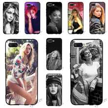 Pattern Gigi Hadid Phone Cover for Huawei Honor Nova 3i Case 3 10 8 9 Lite 7A Pro 7X 7C 6A Y6 Prime Silicone