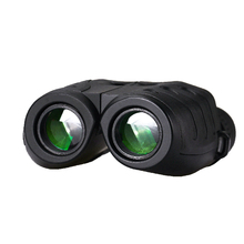 10*25 Portable Prism Porro Binocular Professional Portable Binoculars Telescope For Hunting Sports Living Waterproof цена и фото