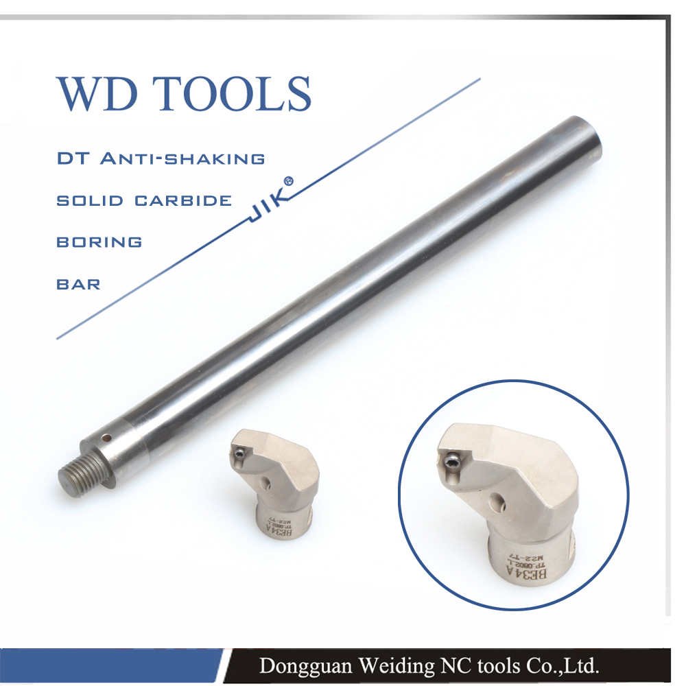 ST08-W5-100 BE09A Tungten Carbide Small Diameter Modular Boring Bar Type ST EC1608 collet boring barST08-W5-100 BE09A Tungten Carbide Small Diameter Modular Boring Bar Type ST EC1608 collet boring bar