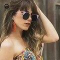 Aoubou 2017 new luxo estilo verão quadrados óculos de sol mulheres marca designer cat eye óculos de sol uv400 7116