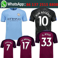 buy popular c5caa dbeb3 Buy manchester city jerseys 2017 and get free shipping on ...