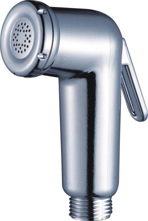 Пластик Здоровье и гигиена Туалет Биде настенные Улучшенный душ Gun- A1201 - Цвет: A1201