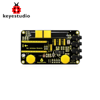 Free Shipping Keyestudio Robotale Scratch For Arduino