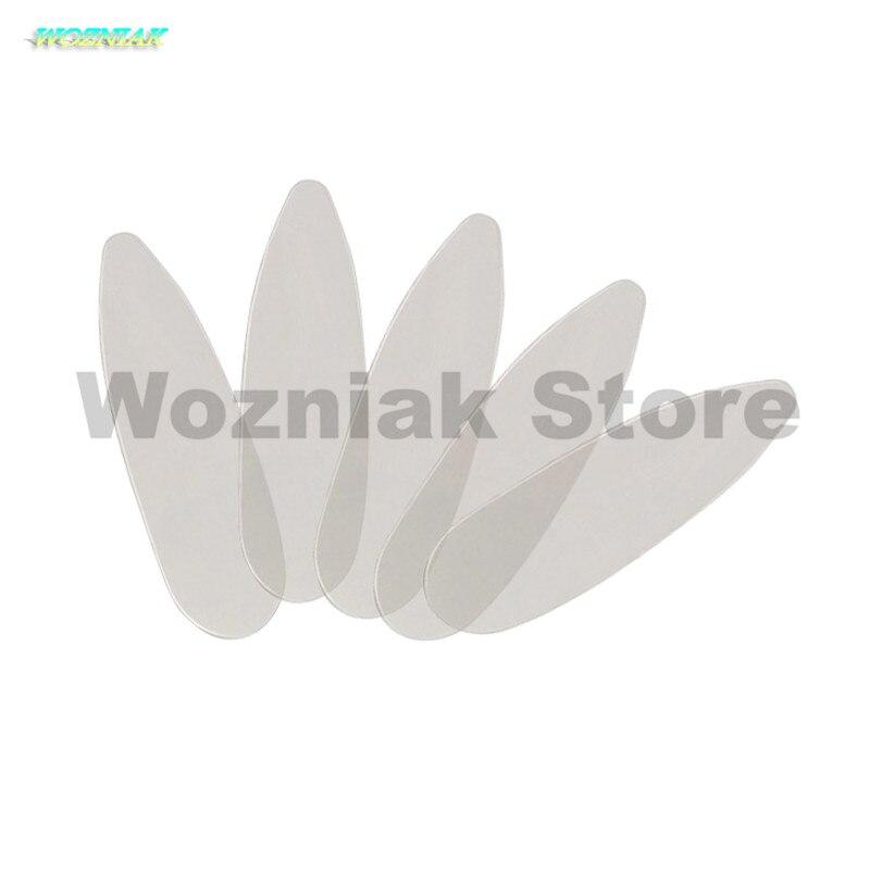 Wozniak מיוחד כרטיס פתוח כלים עבור Samsung S8 S7 S7 + S6 מסך קדמי זכוכית התיכון מסגרת פלסטיק לפרק נפרד כלי