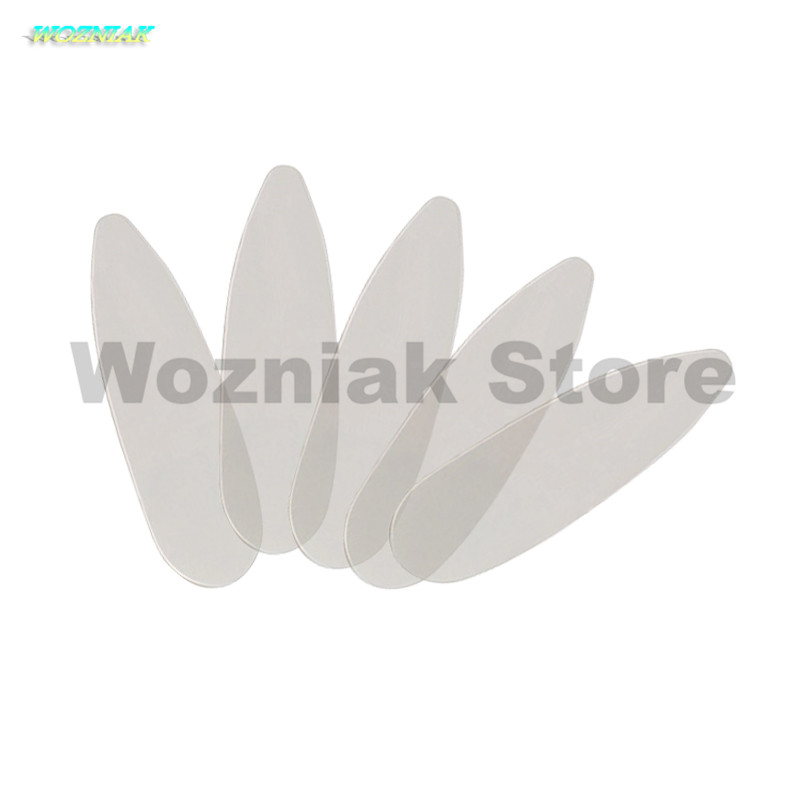 Wozniak Special Card Open Tools For Samsung S8 S7 S7+ S6 Screen Front Glass Middle Frame Plastic Disassemble Separate Tool