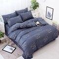 Пододеяльник  пододеяльник  2 шт./набор  милое постельное белье  пододеяльник  2 шт.  наволочка  король  королева  полный размер  одеяло для кон...
