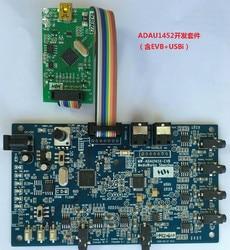 ADAU1452 Development Kit, USBi Plus 1452 Development Board