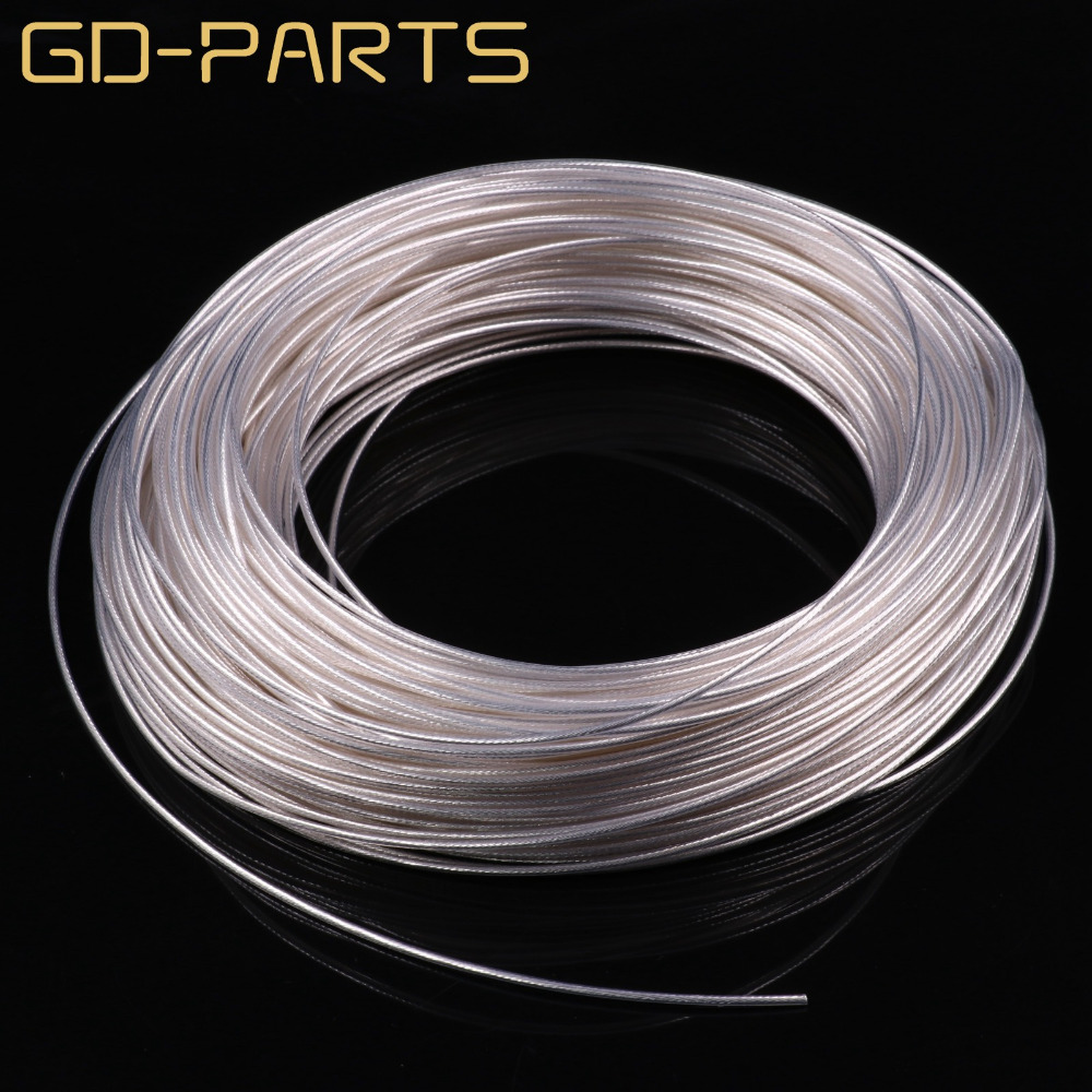 Aliexpress.com : Buy 0.5mm2 High Purity OCC Teflon Wire Copper Cable ...