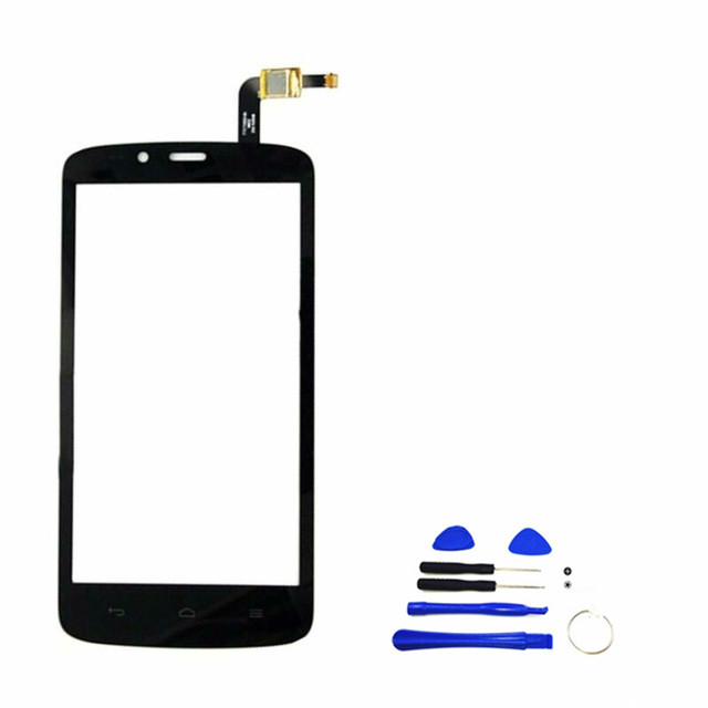 RTBESTOYZ Touch screen For huawei Honor Holly 3G Honor 3C Play Hol-U19 Hol-T00 HOL-U10 HOL U19 digitizer touch screen sensor