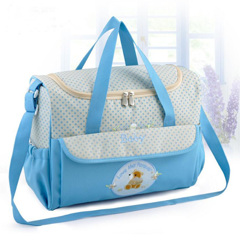 Multifunction Pregnant Mother And Child Package Mummy Bag Diagonal Diaper Backpack Baby Diapers Bag Baby Nappy Bags for Mom